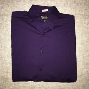 1MX Express Dress Shirt
